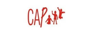 red CAP logo
