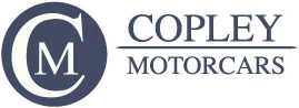 Copley Motorcars logo