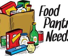 3/23/2020: UPDATE FOR FOOD PANTRY SHOPPERS