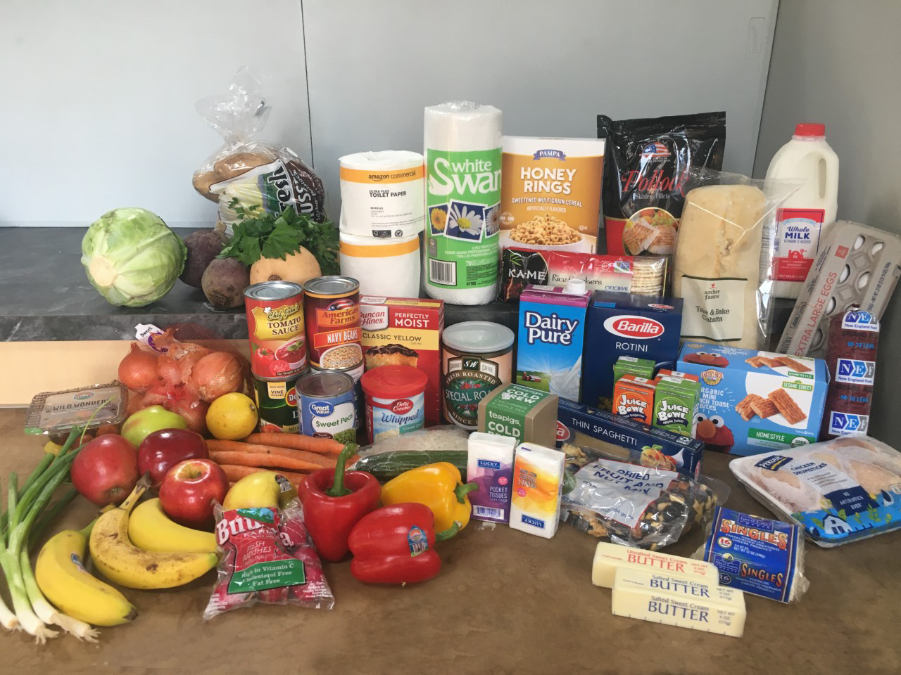 Food-Pantry-Sign-up-Instructions